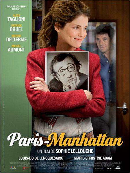 PARIS-MANHATTAN