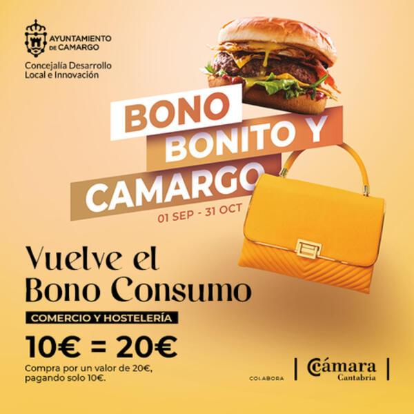 Bonos Camargo 2021