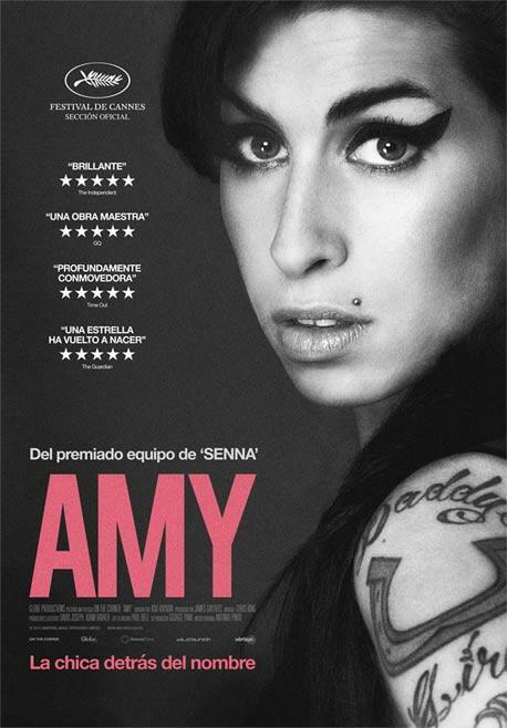 AMY: LA CHICA DETRÁS DEL NOMBRE