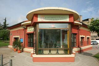 La Agenda 21 Local tiene su sede en el Botiquín de Cros