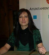 Jennifer Gómez Segura