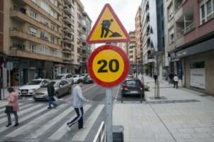 Camargo toma medidas para mejorar la seguridad de peatones y conductores en la Avenida de la Concordia