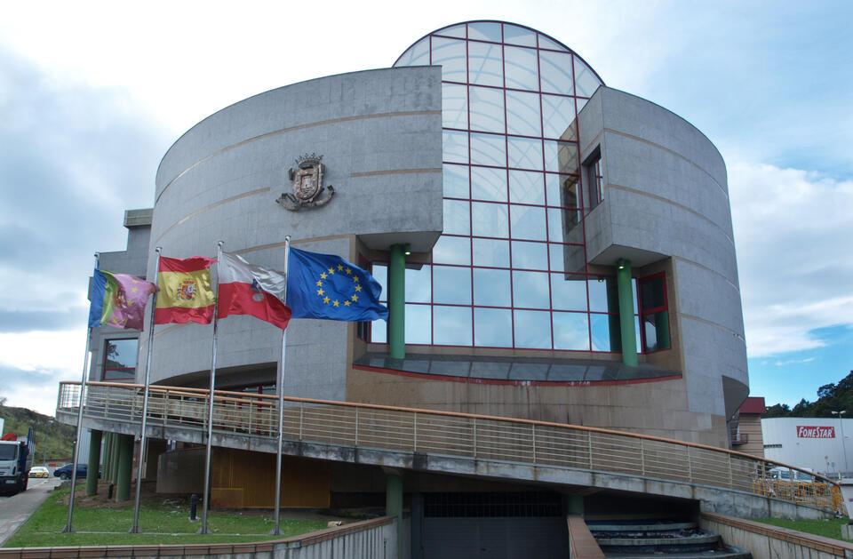 Centro de Empresas Municipal de Camargo