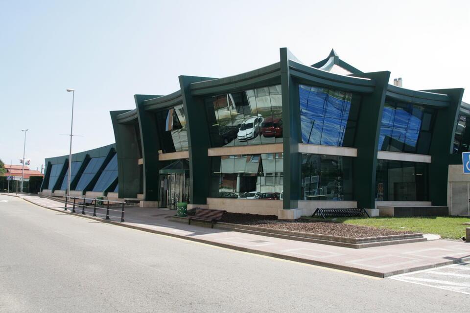 Casa Joven del Ayuntamiento de Camargo