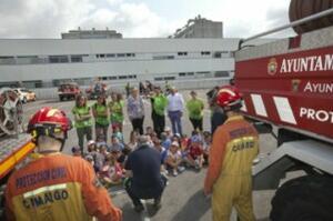 Servicio de Protección Civil de Camargo