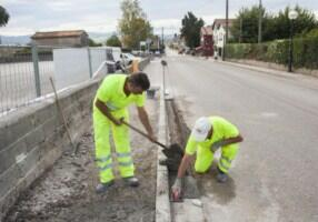 Camargo contratará 113 trabajadores con la Orden de Corporaciones Locales del Gobierno de Cantabria