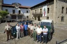 Patrulla de Vigilancia Ambiental (PVA) de Camargo