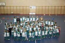 Escuela Municipal de Iniciación Deportiva