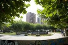 Parque Lorenzo Cagigas
