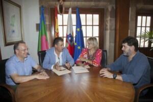 Camargo y Astillero refuerzan sus lazos de colaboración