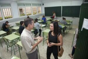 Centro de Educación de Personas Adultas Camargo