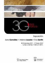 Exposición 3G Obra Gráfica