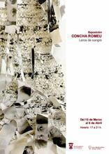 """""""Lazos de Sangre"""" de Concha Romeu"""