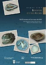 Exposición Tesoros en las Rocas