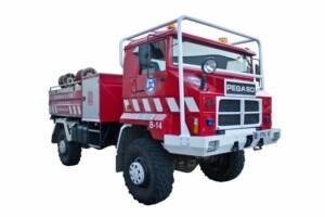 vehiculo b14